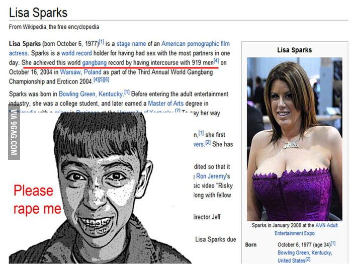 Lisa Sparxxx Wiki