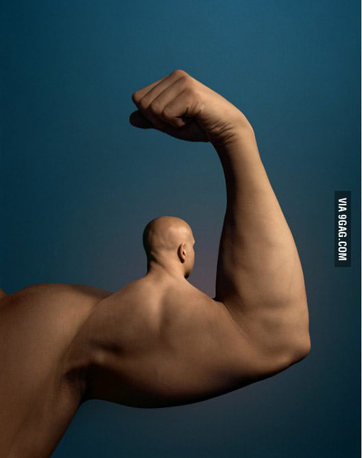 Strong Muscle