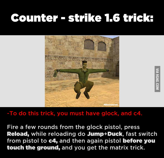 counter strike fast switch