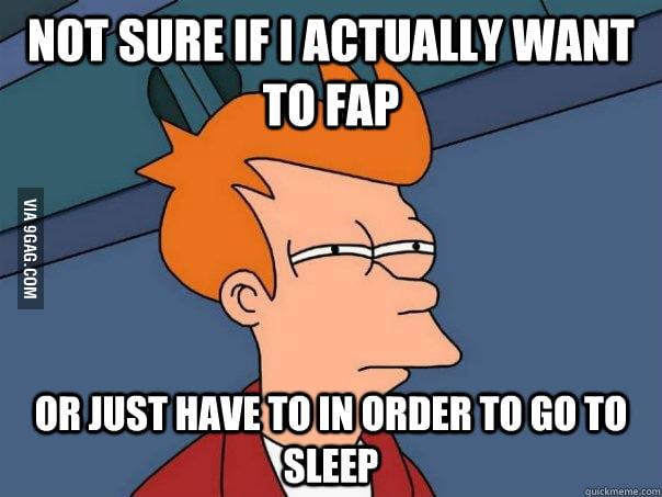 My 2am dilemma