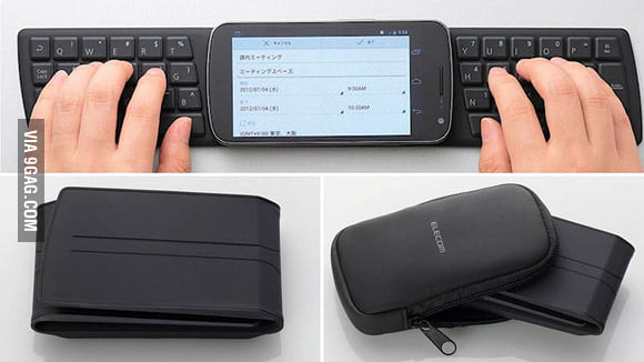 I want this keyboard for my phone!