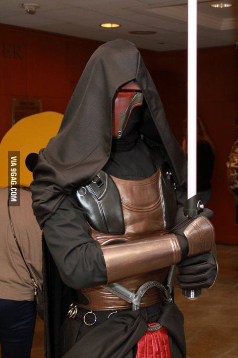 Darth Revan!
