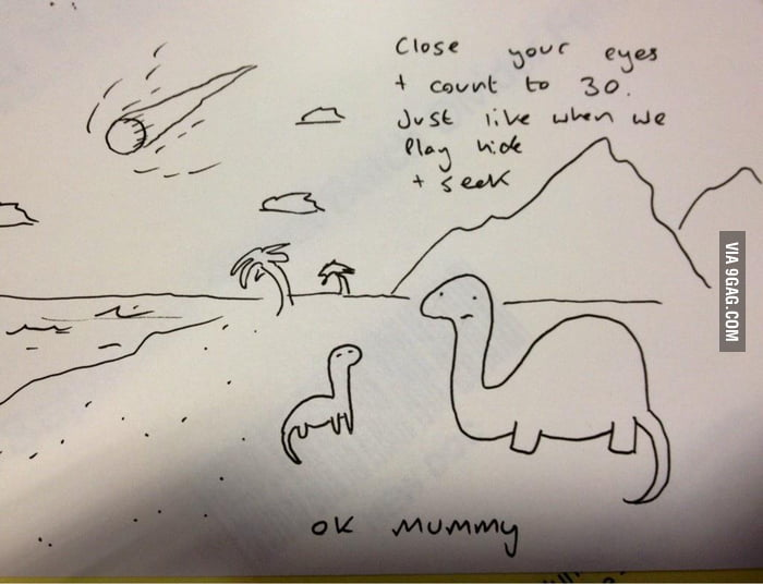 The saddest doodle I have ever seen.