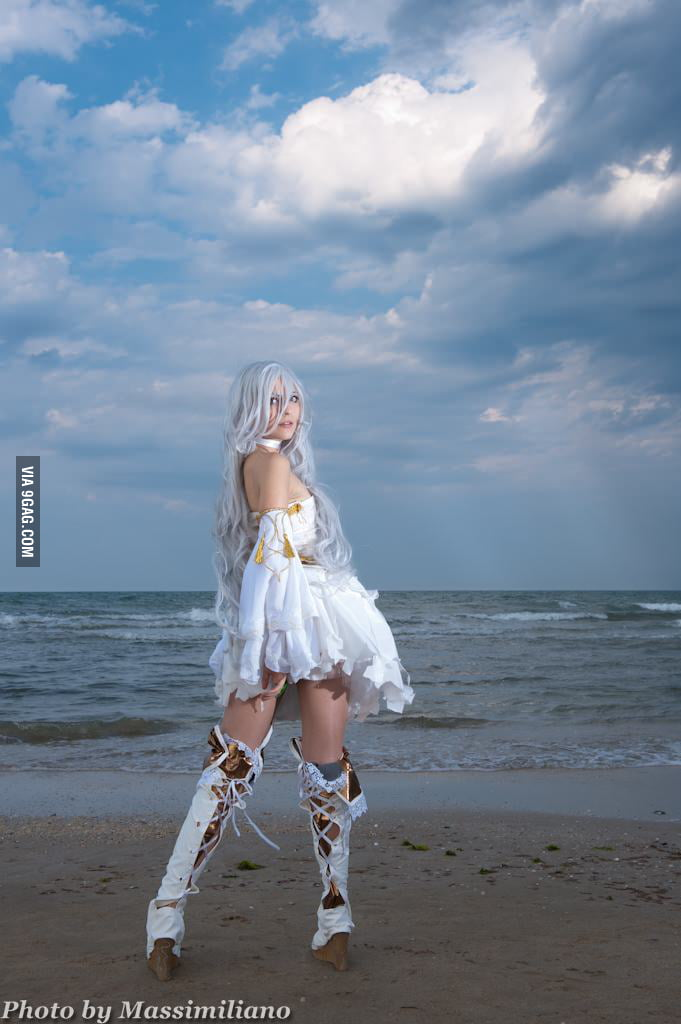 Calista The Last Story