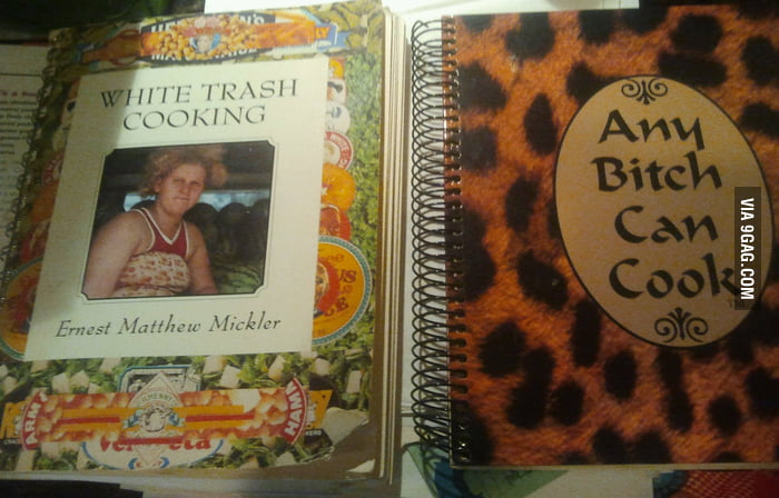Probably 2 of the best cooking books in human history.