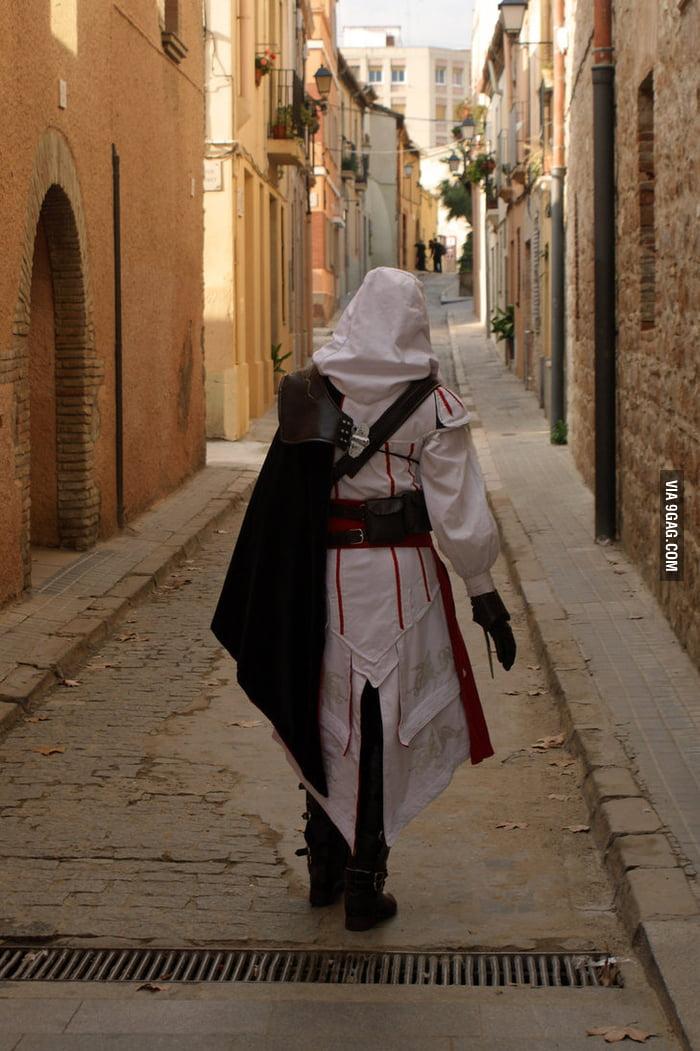 Ezio II