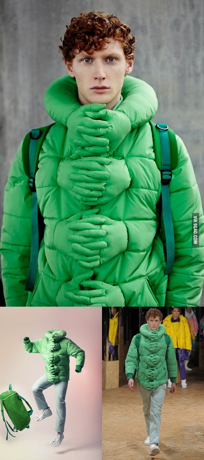 Jacket for Forever Alone.