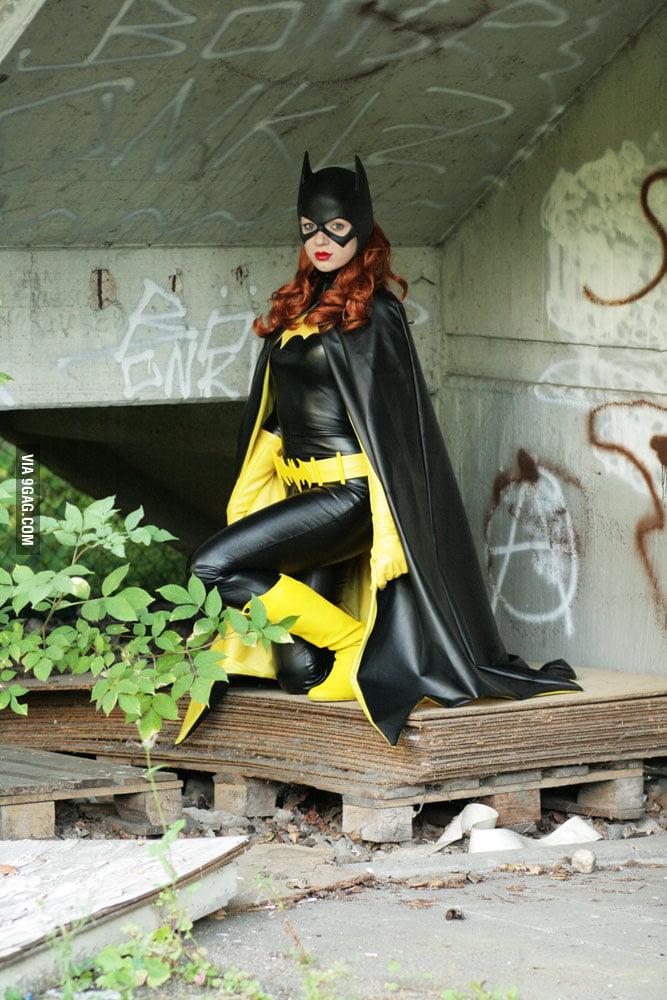 Barbara Gordon - Batgirl IIII