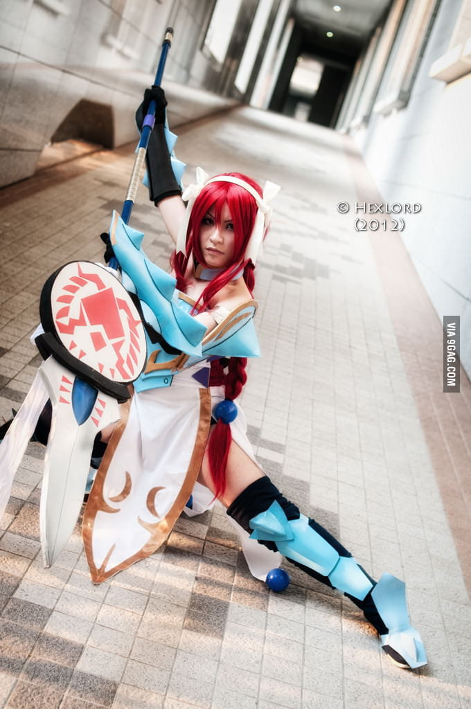 Lightning Empress