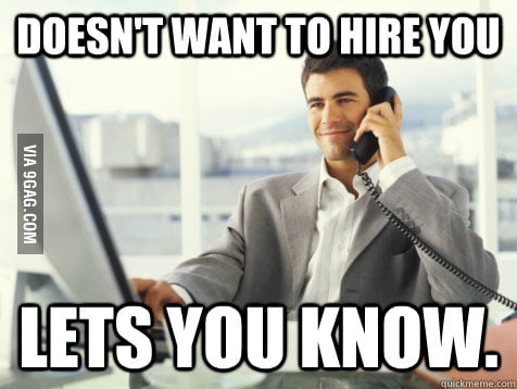 Good Guy Potential Employer