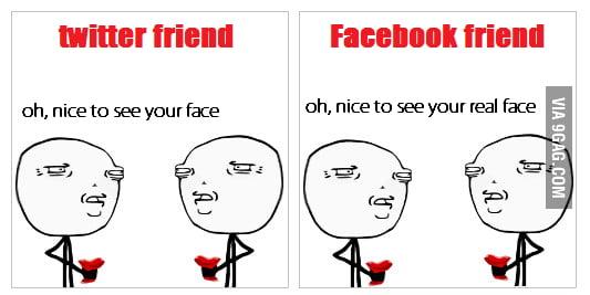 internet friends meeting