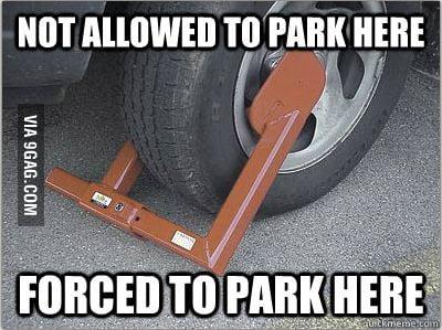 Wheel Lock Logic