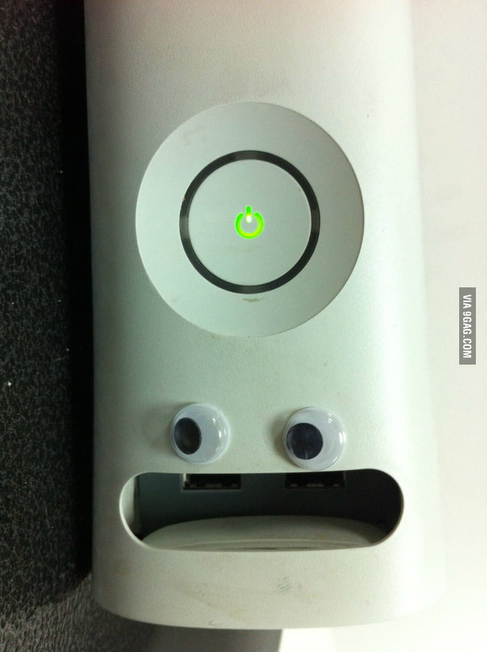 Googly eyes... They make just about anything more delightful