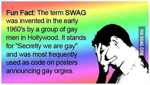 SWAG: The Truth