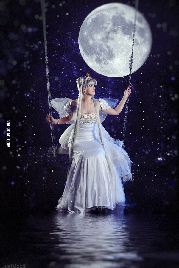 SailorMoon:Serenity