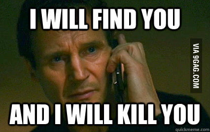 To the cricket hiding somewhere in my apartment