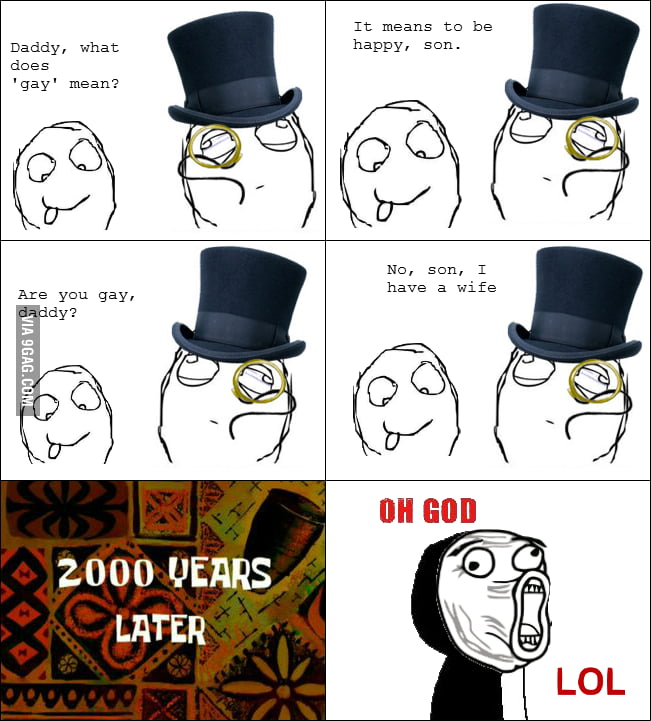 Troll Dad is Awesome