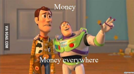 How I see football tranfer's market