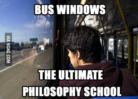 The ultimate philosophy school