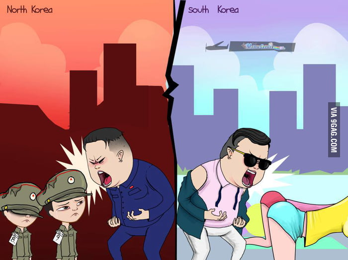Opa gangnam style