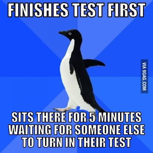 I do this in class all the time.