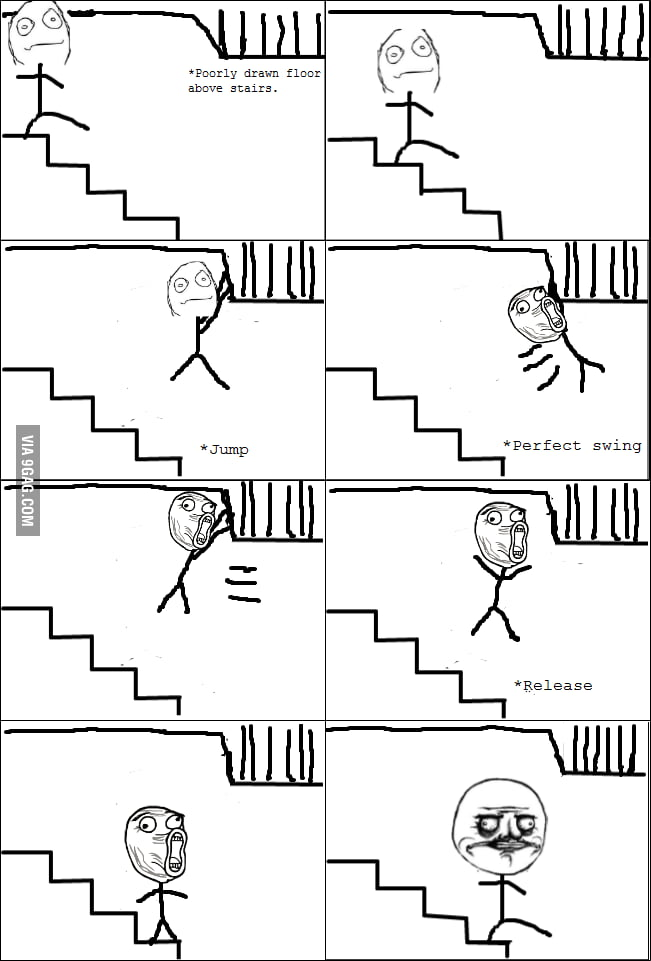 Who else did this as a kid?