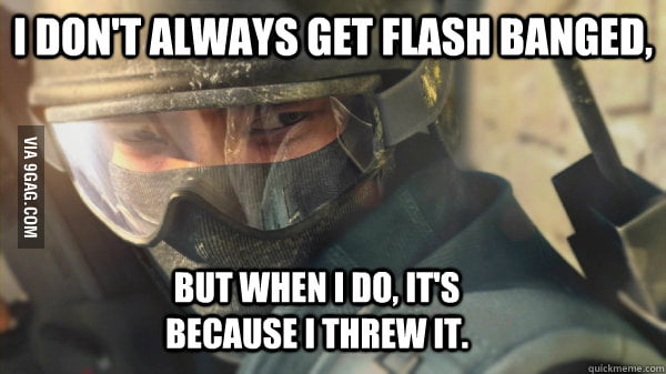 Counter Strike players will know.