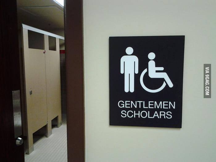 Gentlemen Scholars