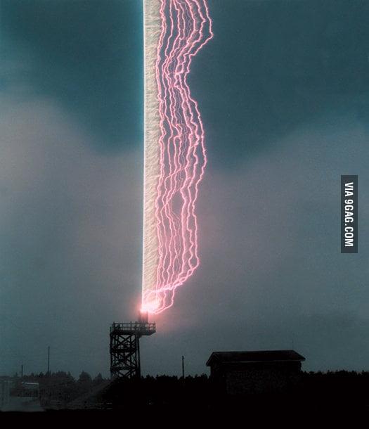 Lightning Bacon