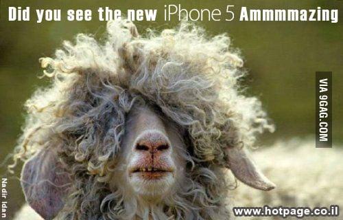 IPhone5 Ammmazing !!!