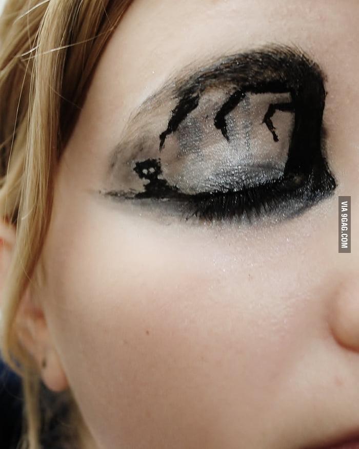 Limbo: Make-up Edition