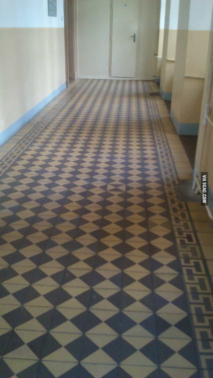 You had only one job!