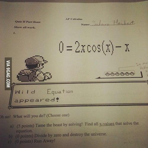 I like this teacher