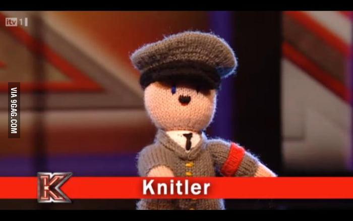 Knitler