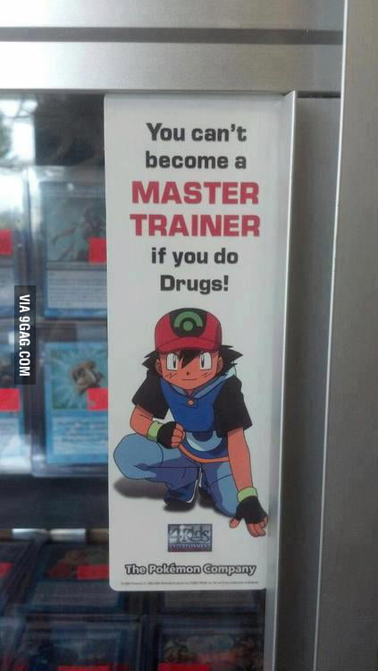 Ash has the perfect idea!