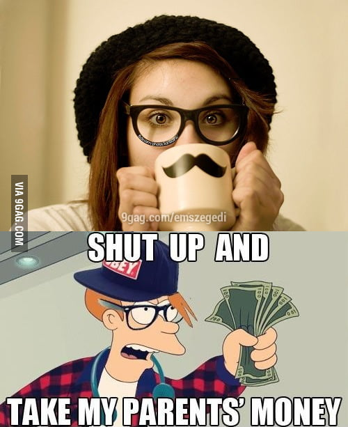 For all the hipsters