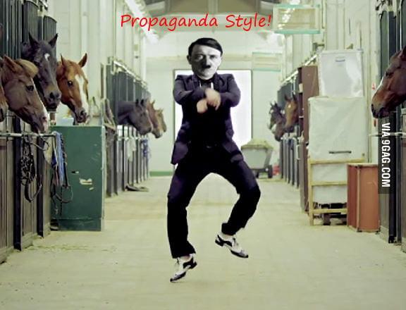 Propaganda Style