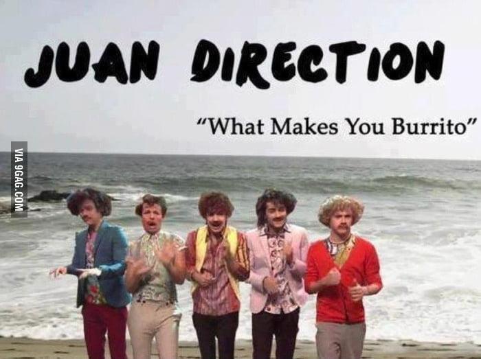 Juan Direction