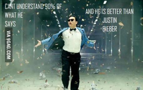 Still Better Than JB.