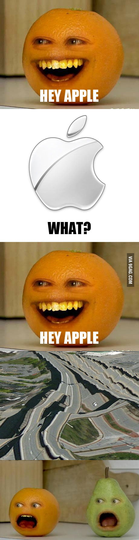 Hey Apple