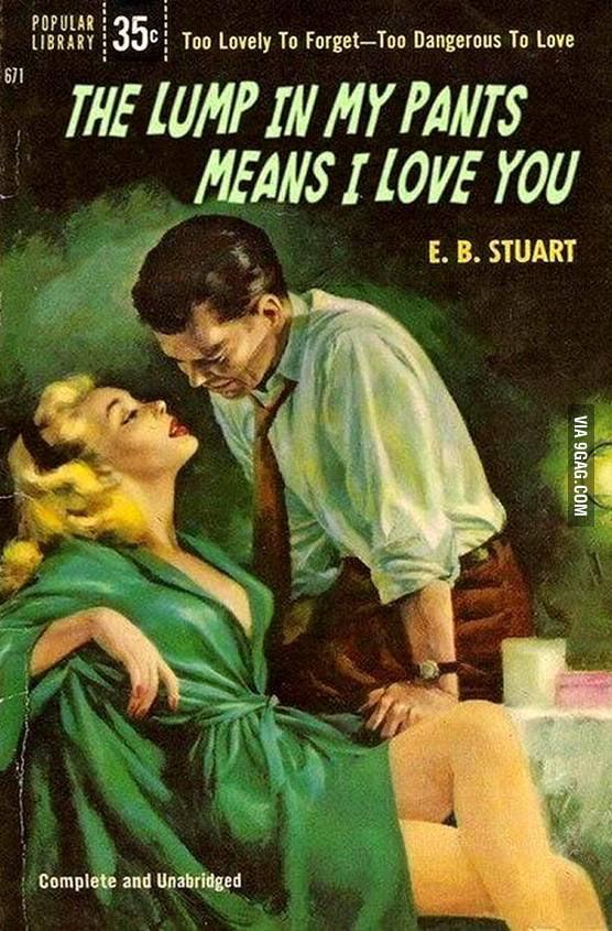 Most Honest Book Title!