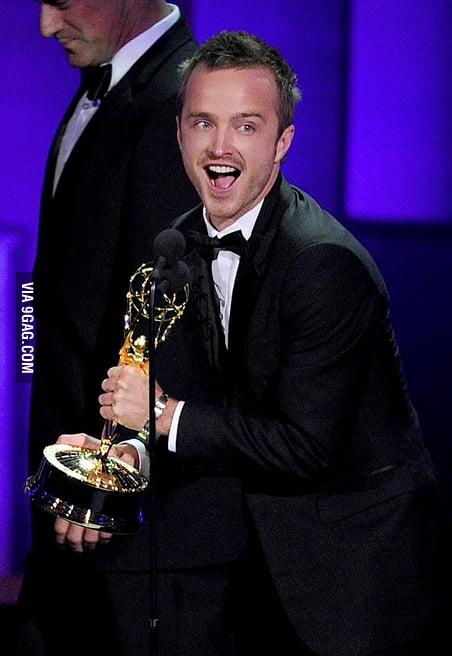 Emmys, B*tch!