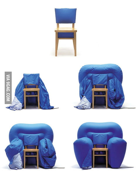 Inflatable Chair/Armchair
