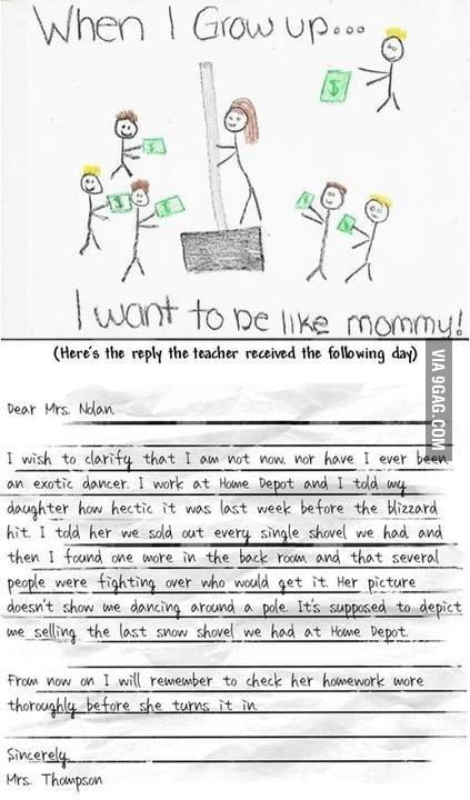 Is it just me, or are kids ALWAYS hilarious?