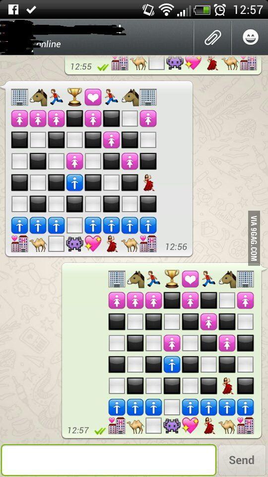 Emoticon Chess