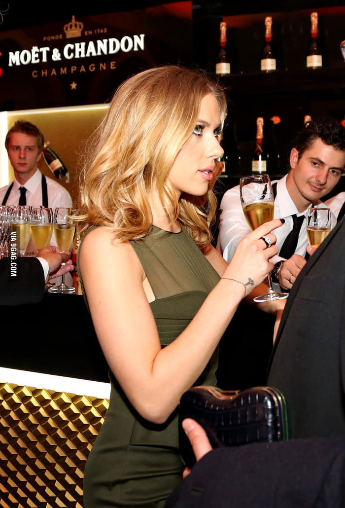 Love the expression of both of the bartenders