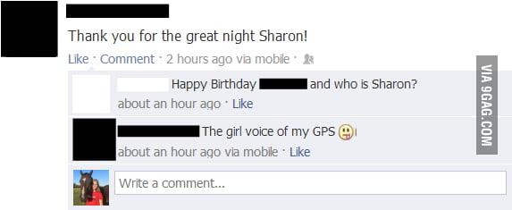 Forever Alone Level: Facebook