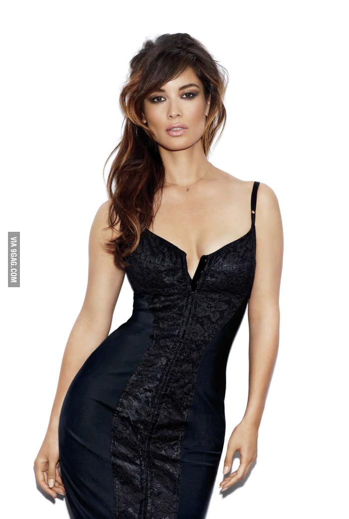 The new Bond girl