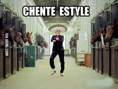 Chente Style