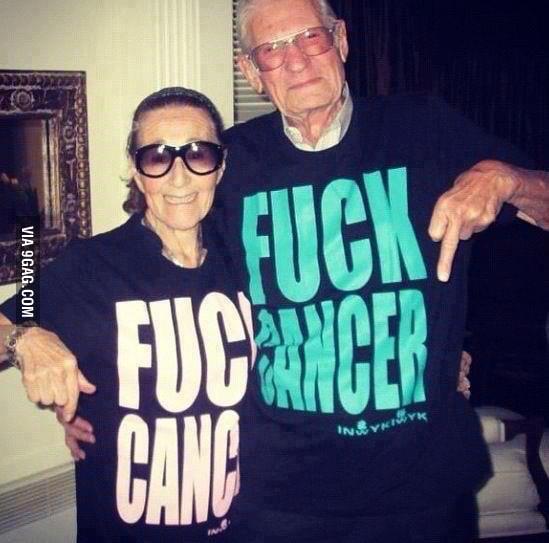 F**k Cancer